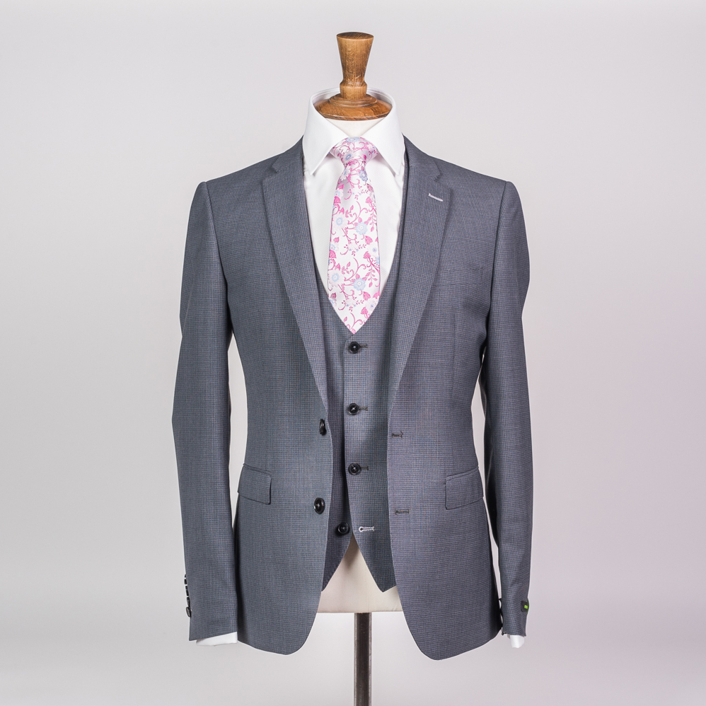 Hire Class NI - Tailored Wedding and Formal Style » Remus